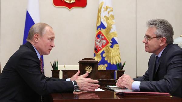 Зачем России зарубежные ученые?