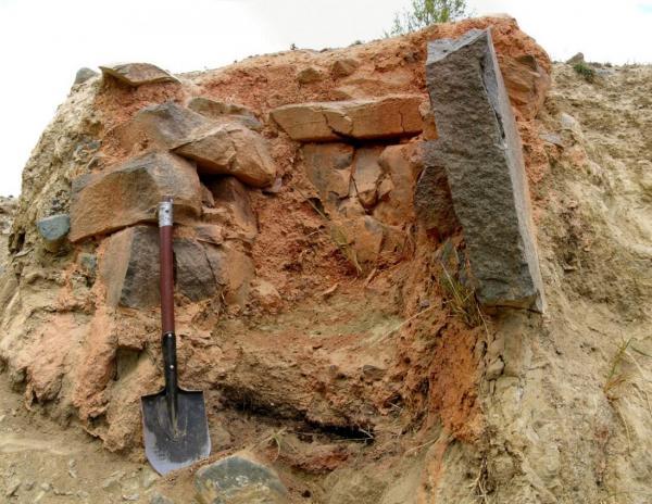 Ценные результаты принесрадиоуглеродный анализ древесного угля, взятого из печей, расположенных на территории Горного Алтая