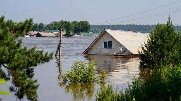 Российский ученый рассказал о возможных угрозах водной безопасности в связи с климатическими изменениями