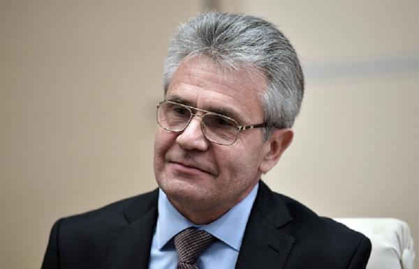 Президент РАН попросил Совфед помочь академии создать региональные представительства