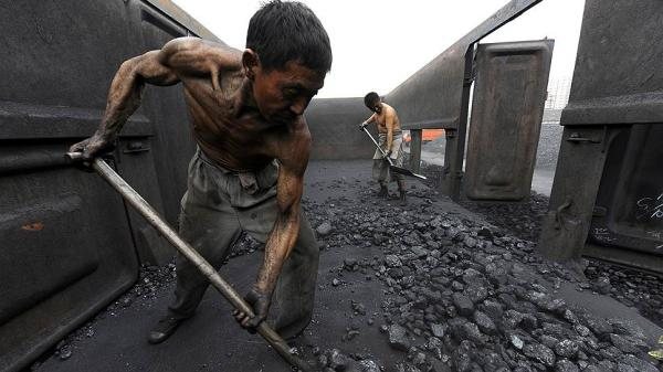 Неожиданные последствия пандемии для ископаемого топлива