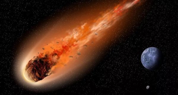 Почему не за горами погоня за малыми планетами и как можно обеспечить астероидную безопасность