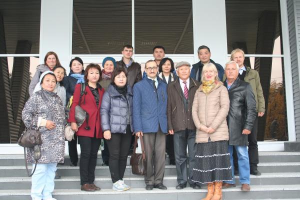 По результатам визита монгольской делегации началась подготовка соглашения о сотрудничестве