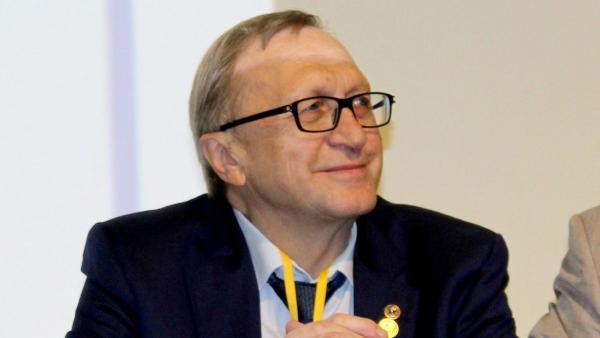 Интервью с директором Института математики СО РАН Сергеем Гончаровым