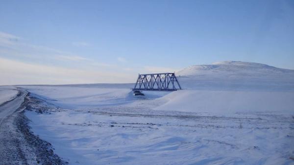 Влияют ли изменения климата на состояние объектов строительства и инфраструктуры?