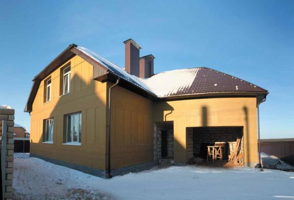 Как совместить эстетику домов с энергоэффективностью?