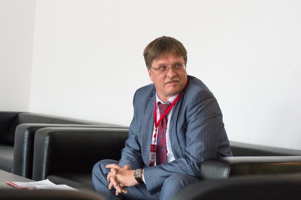 Продолжаем интервью с организаторами форума СИИС-2017 беседой с генеральным директором компании Дата Ист Вячеславом Ананьевым