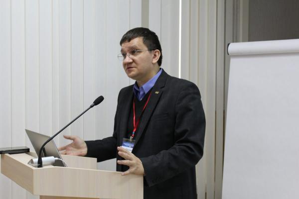 В ИВТ СО РАН стартовала XVII Всероссийская конференция «Распределенные информационно-вычислительные ресурсы»