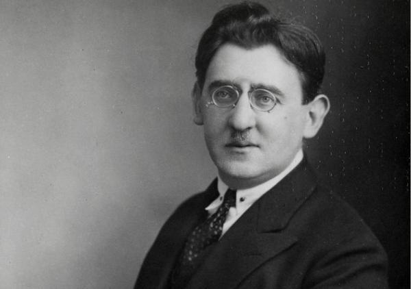 Предлагаем вспомнить известного отечественного популяризатора науки прошлого века