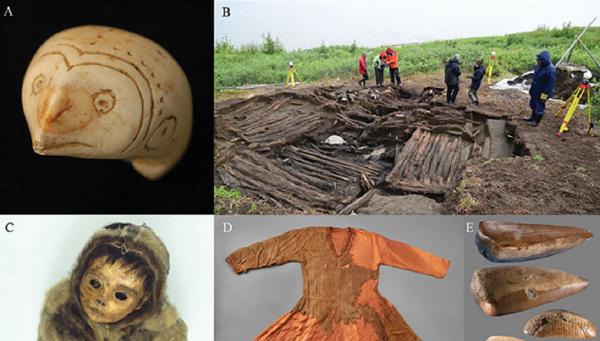 Археологи рассказали, как спасти культурное наследие российской Арктики