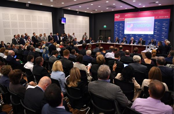 Научные центры мирового уровня как новая правительственная инициатива