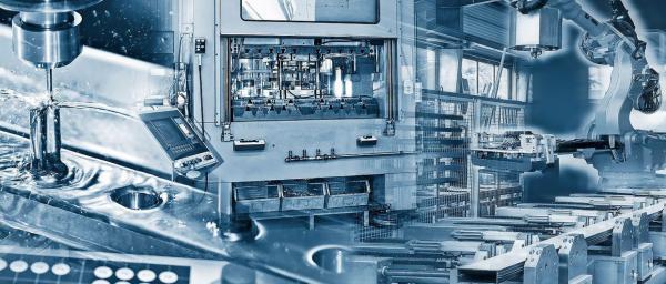 1 октября стартовал конкурс по созданию и развитию инжиниринговых центров по приоритетным направлениям развития промышленности РФ