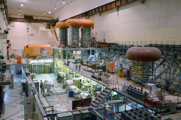 Радиационные технологии для современных материалов