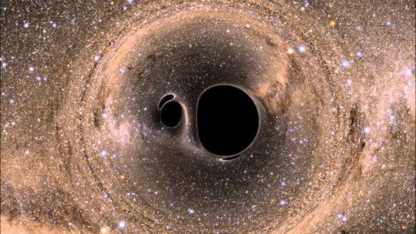«Нобеля» по физике вручили за доказательство Основной теории относительности Эйнштейна