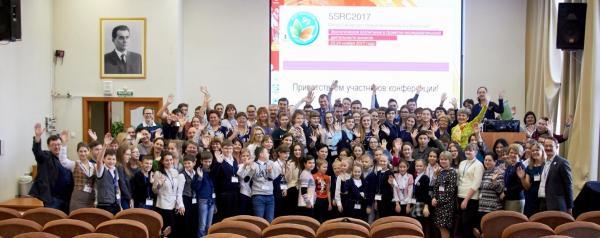 Этот проект стал одним из итогов прошедшей 23-24 ноября в ФИЦ ИЦиГ СО РАН V межрегиональной конференции юннатского движения