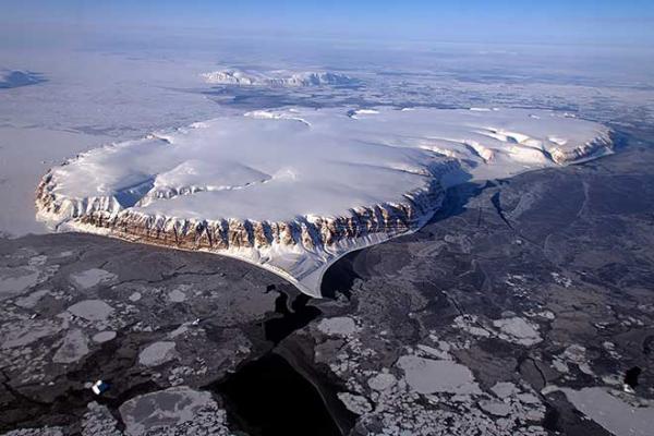 Как советский моряк предвосхитил современную теорию ледниково-климатических автоколебаний