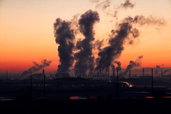 Оценка эколого-медицинской ситуации в городах Сибири на основе открытых данных