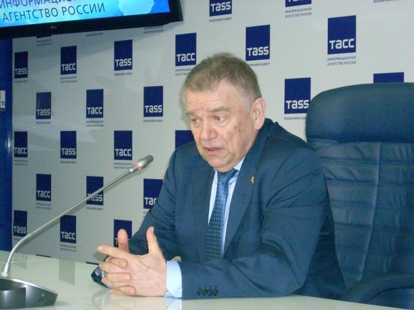 В руководстве СО РАН надеются на конструктивное сотрудничество с государственной властью