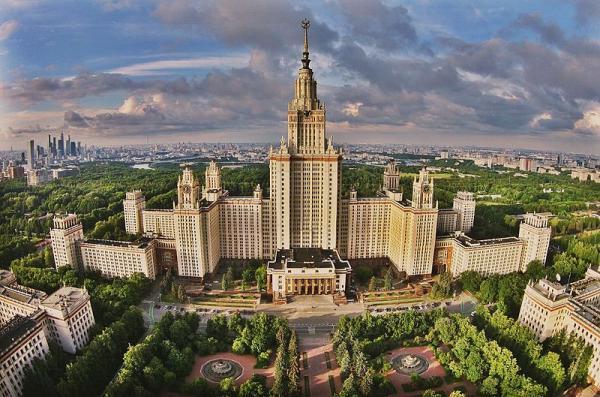 Появилась информация о крупной административной реформе МГУ