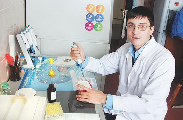 Биосовместимые наноносители продвинут терапию