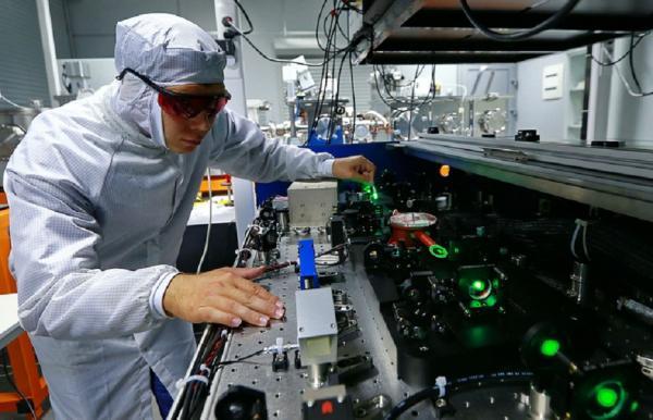 Ученые РФ в 2016 году разработали более 1500 передовых промтехнологий