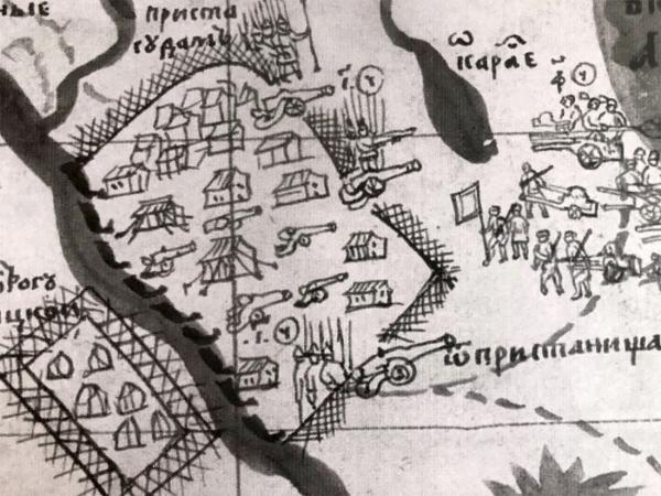 История села Соленое как отражение истории Сибири и всей страны