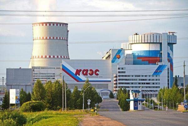 Европейская комиссия готова поставить АЭС в один ряд с объектами ВИЭ