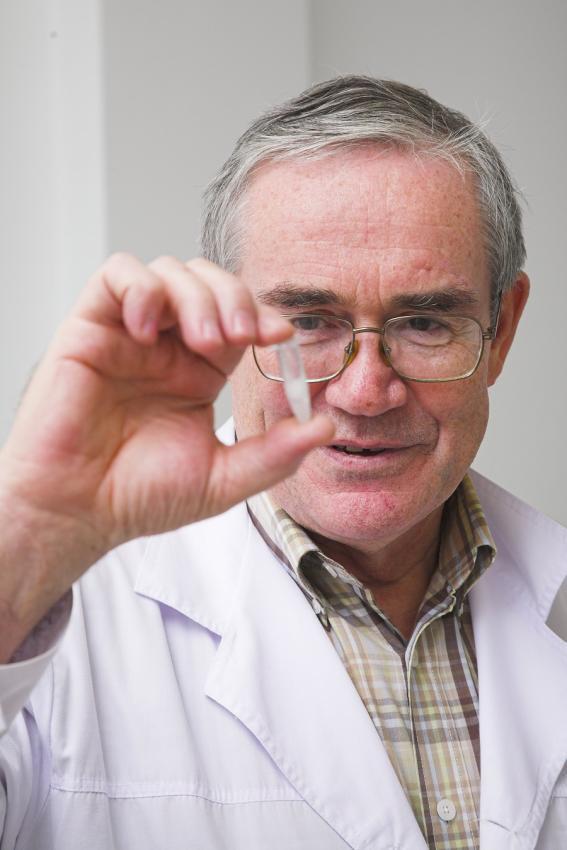 Вакцинация может повысить мужскую фертильность