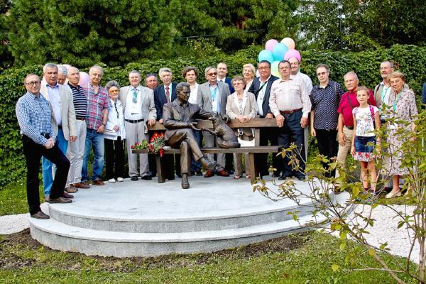 В Новосибирском Академгородке состоялась Международная конференция, посвященная юбилею академика Дмитрия Беляева