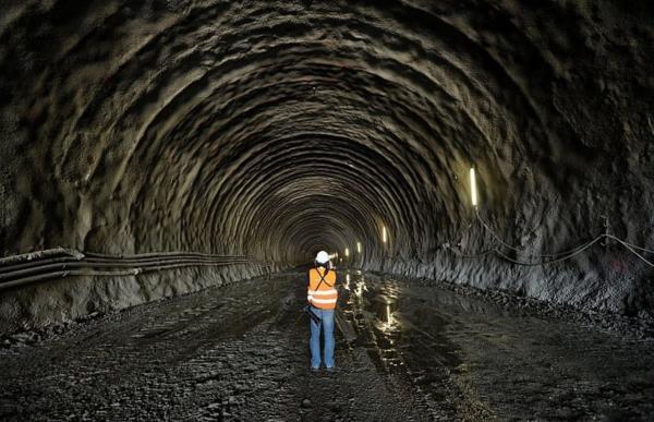 Новосибирские ученые разрабатывают особый прибор подземного видения