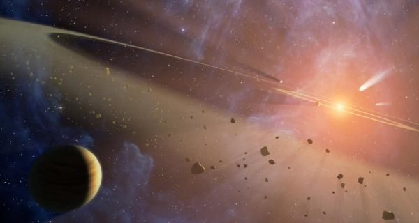 Как развивается это направление астрономии рассказали в рамках празднования Дня науки