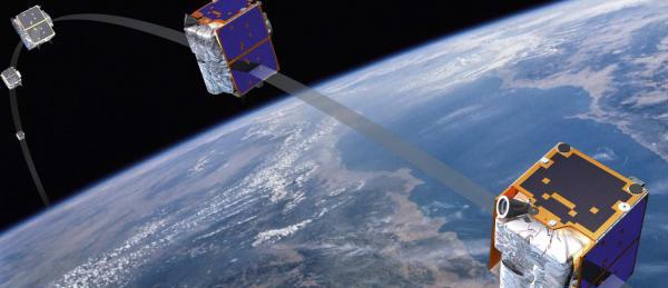 Новые космические технологии будут развивать вместе с китайцами