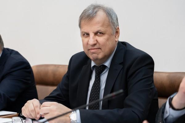 На традиционной пресс-конференции Сибирского отделения говорили об итогах и планах
