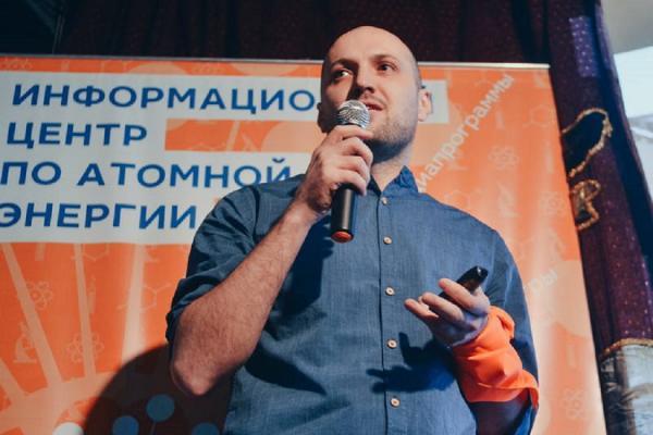О генной инженерии говорили на новосибирском фестивале науки «КСТАТИ»