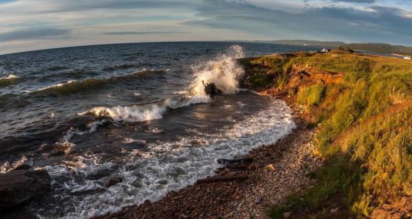 Ученые рассказали об исследованиях Байкальской природной территории