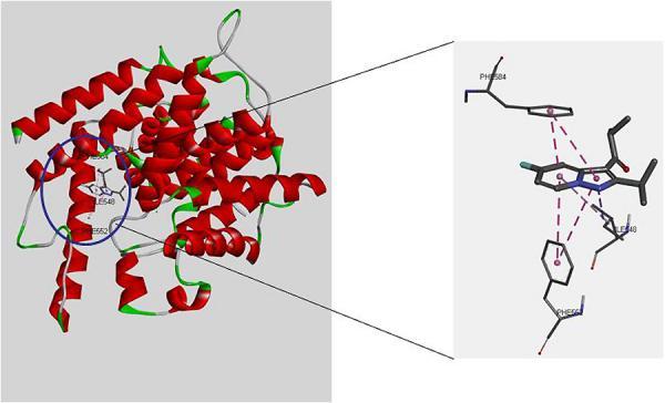 Универсальное средство разрабатывается на основе N-аминоазиниевых солей