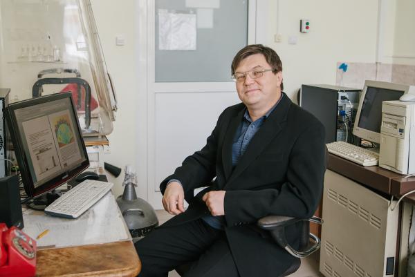 Сибирские ученые обнаружили, что соединения лантаноидов чувствительны к локальной температуре тканей
