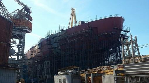 Два реактора «Академика Ломоносова» ждут в Певеке
