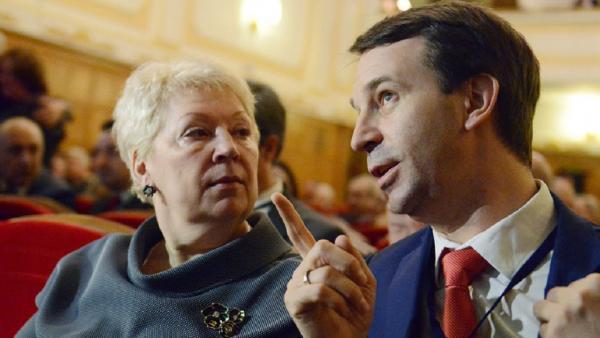 Министр образования проверит диссертацию своего зама Трубникова