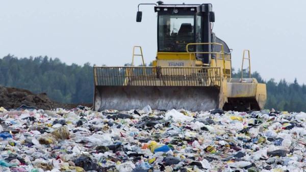Сибирские ученые предлагают комплексный подход к утилизации твердых бытовых отходов
