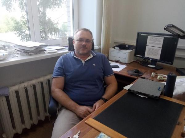 Подробности проекта в интервью с его руководителем – Евгением Вдовиным