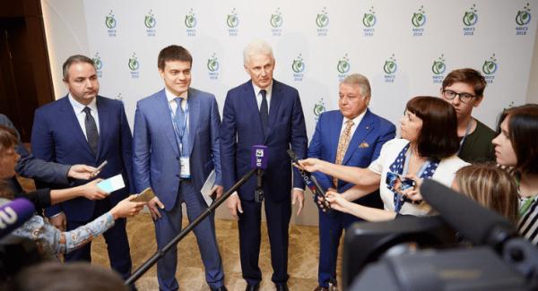 Глобальный форум конвергентных и природоподобных технологий, состоявшийся в Сочи, собрал ведущих мировых и российских ученых