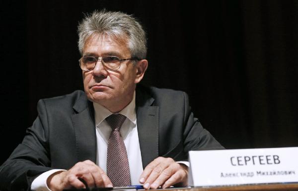 Президент РАН призвал Академию заняться научной дипломатией