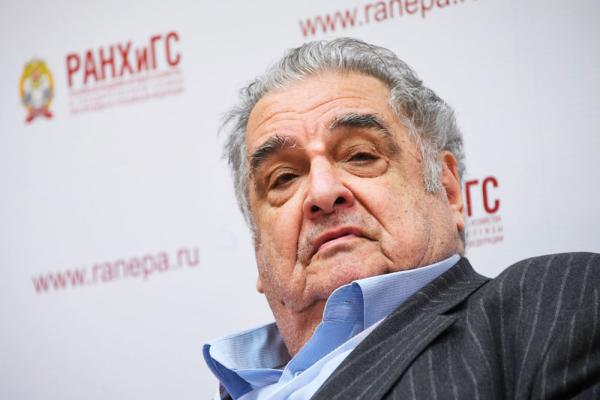 Что происходит с российскими нацпроектами