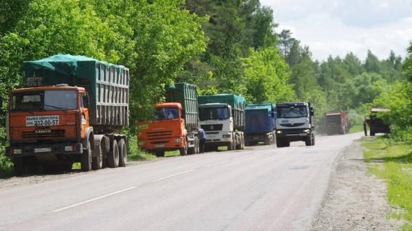 Как «особый путь» по утилизации ТБО завел руководство Новосибирской области в тупик