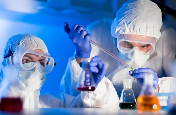 Вклад сибирских ученых в мировую науку. Медицина