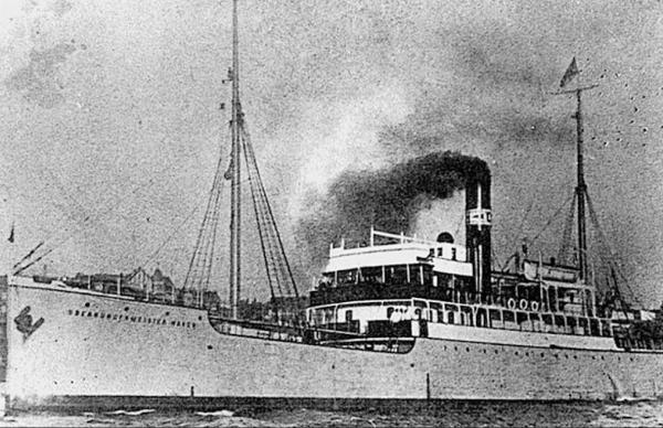 Наступивший ХХ век резко изменил масштабы и причины научной эмиграции из страны