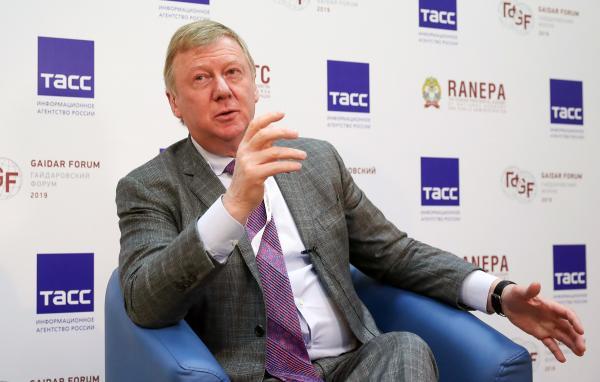О чем умолчал глава «Роснано» в свежем интервью для ТАСС?