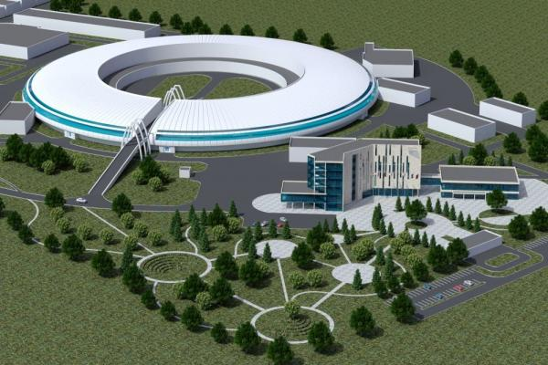 Правительство РФ выделит средства на производство оборудования для ЦКП «СКИФ» уже в 2020 году