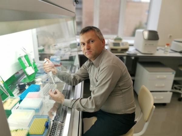 Ученые выявили механизм терапии опухолей аргоном